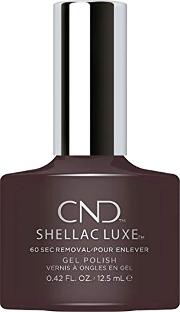 一生葉っぱ老人CND Shellac Luxe - Phantom - 12.5 ml / 0.42 oz