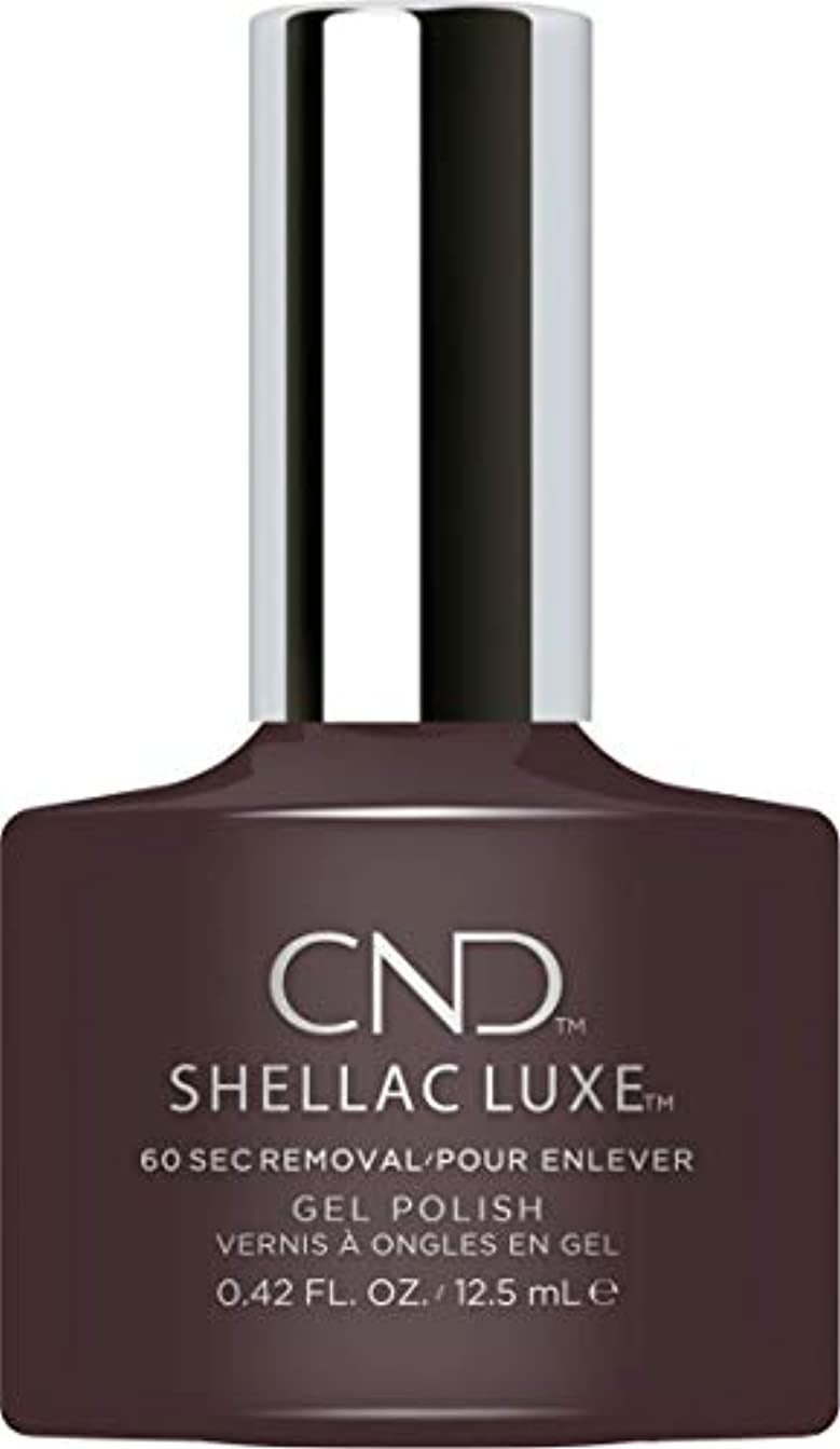 CND Shellac Luxe - Phantom - 12.5 ml / 0.42 oz