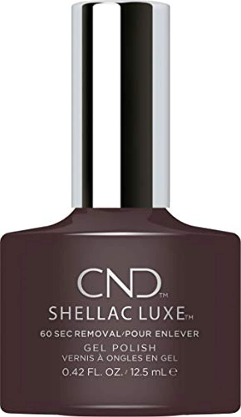 CND Shellac Luxe - Phantom - 12.5 ml / 0.42 oz