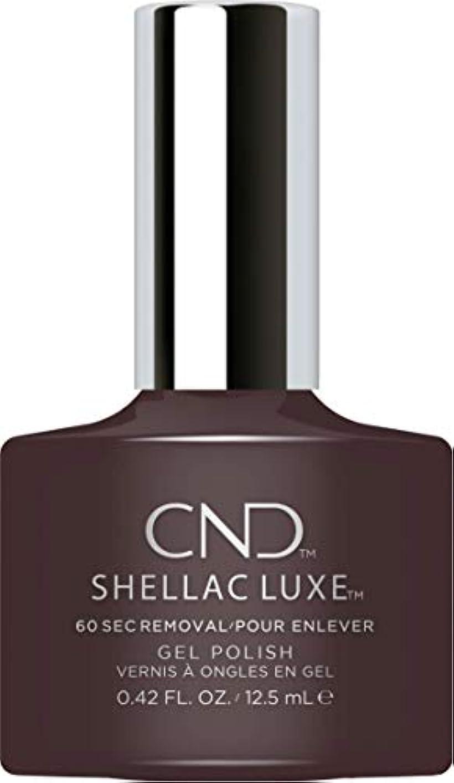 窓地上で長老CND Shellac Luxe - Phantom - 12.5 ml / 0.42 oz