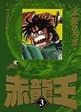 赤竜王 (3) (ジャンプ・コミックスデラックス)