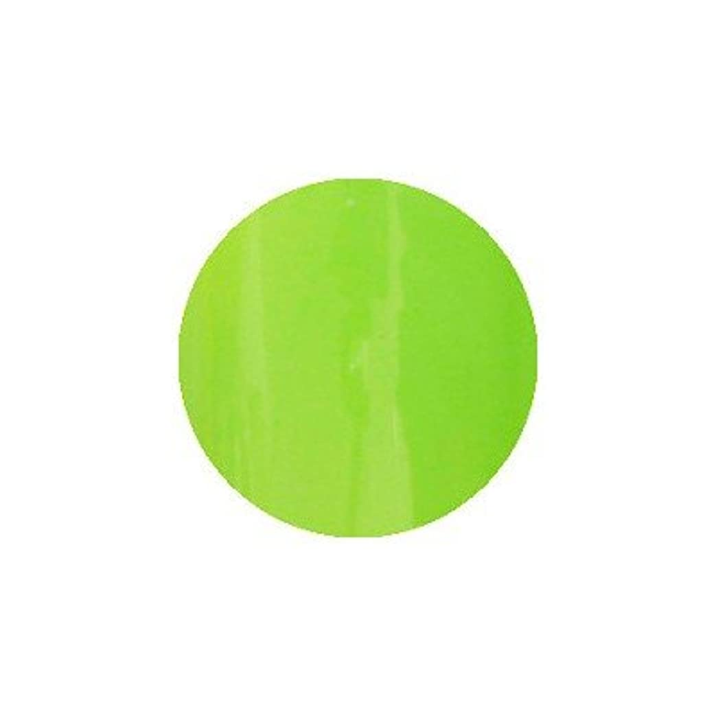 師匠試用ごめんなさいロコジェル カラージェル M-28 サマーグリーン 4g