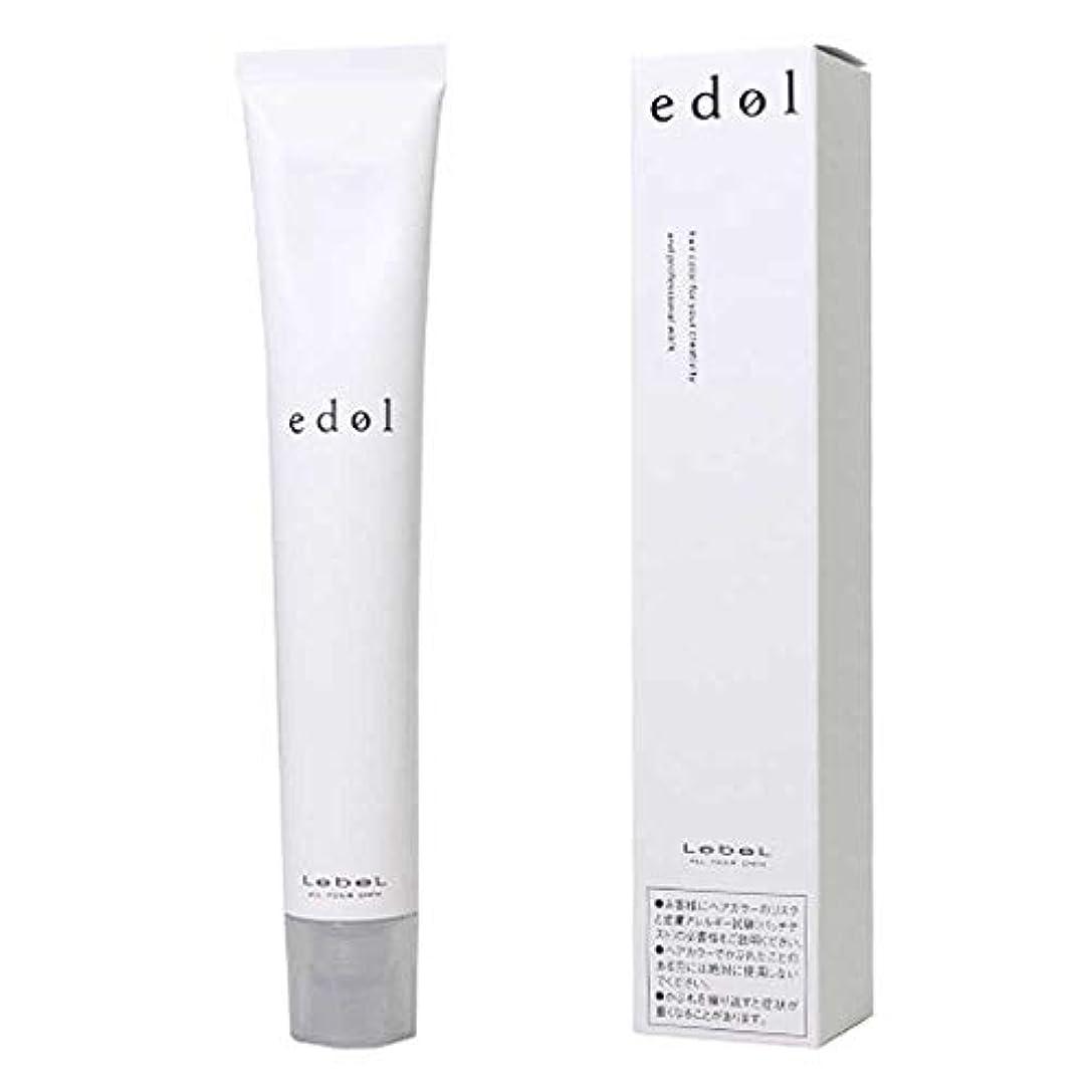 どこか服を洗うセイはさておきルベル エドル 1剤 80g (V7)