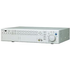 日立製作所 デジタルデコーダー(16入力用、1TB、顔検知機能付き) DS-G360