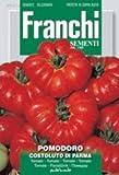 【FRANCHI社種子】【106/121】イタリアントマト COSTOLUTO DI PARMA