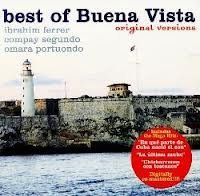 Best of Buenavista by COMPAY SEGUNDO