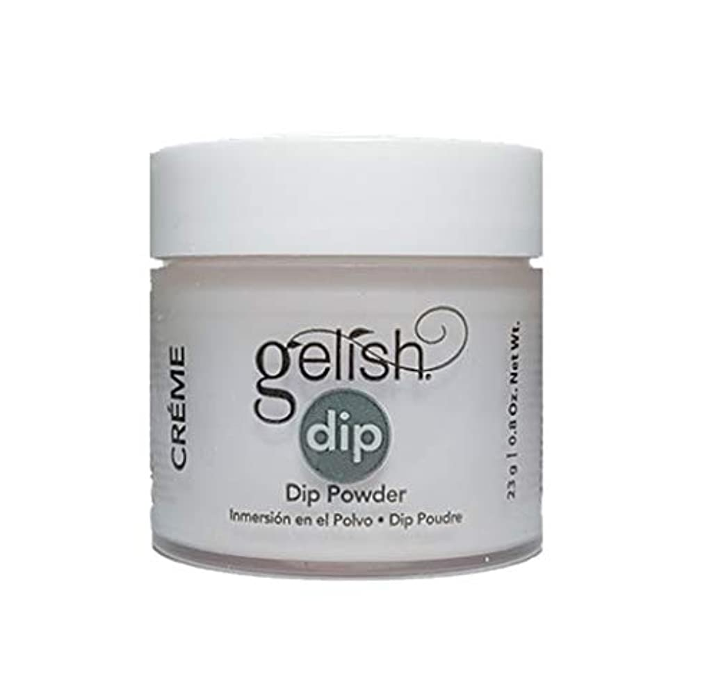 Harmony Gelish - Dip Powder - Curls & Pearls - 23g / 0.8oz