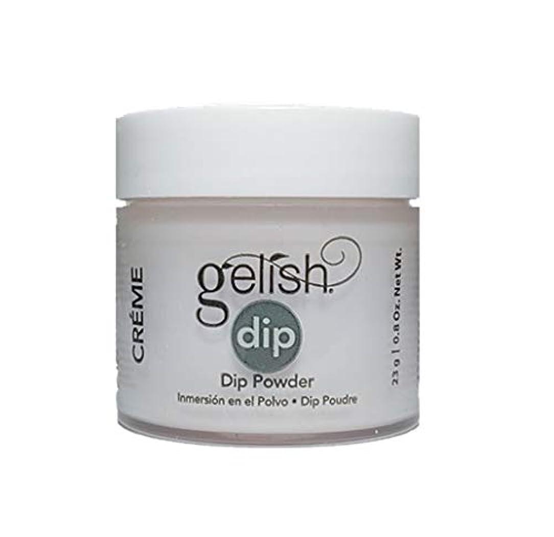 あからさまリール努力するHarmony Gelish - Dip Powder - Curls & Pearls - 23g / 0.8oz