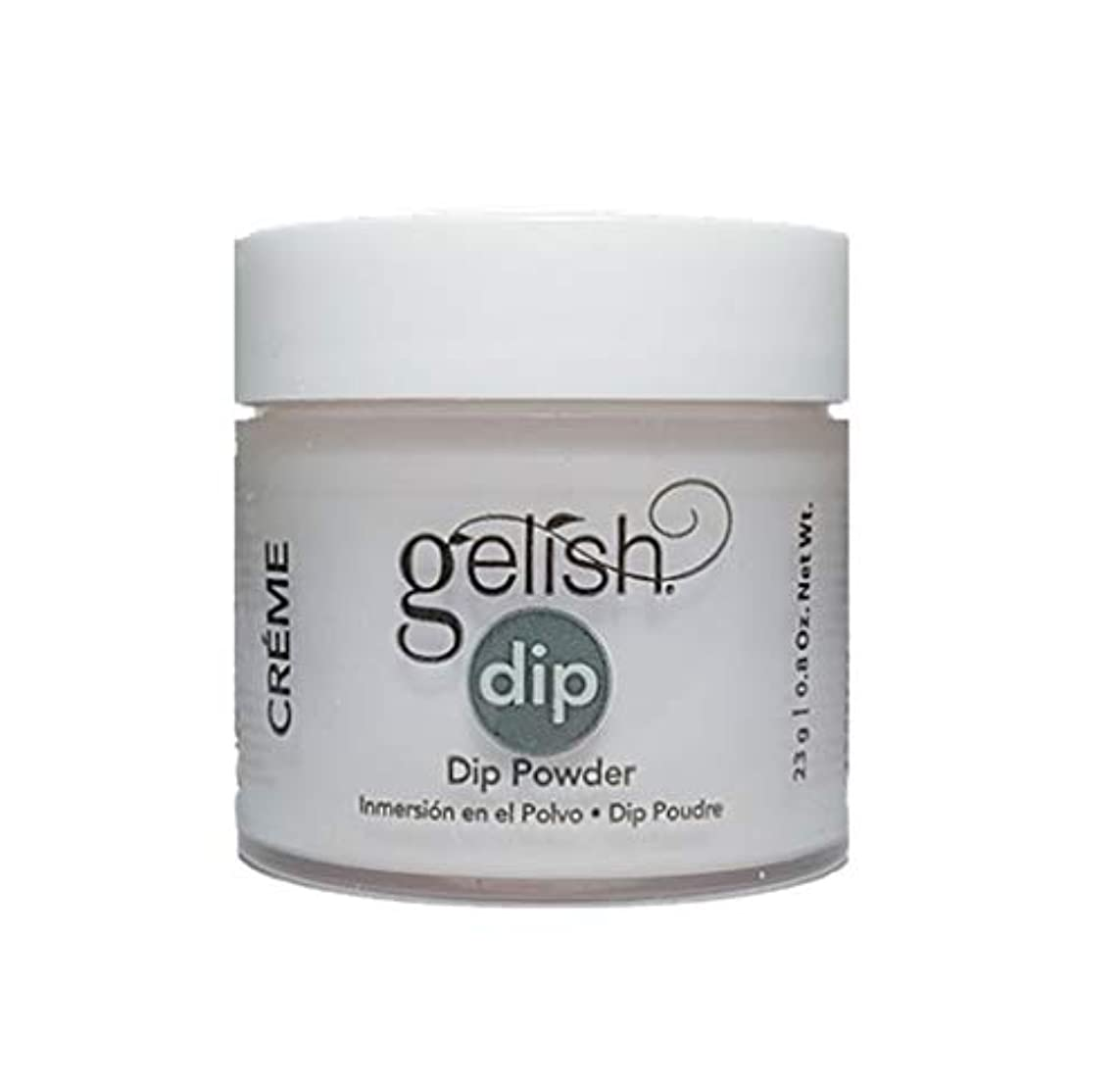 音楽家ビルダーによるとHarmony Gelish - Dip Powder - Curls & Pearls - 23g / 0.8oz