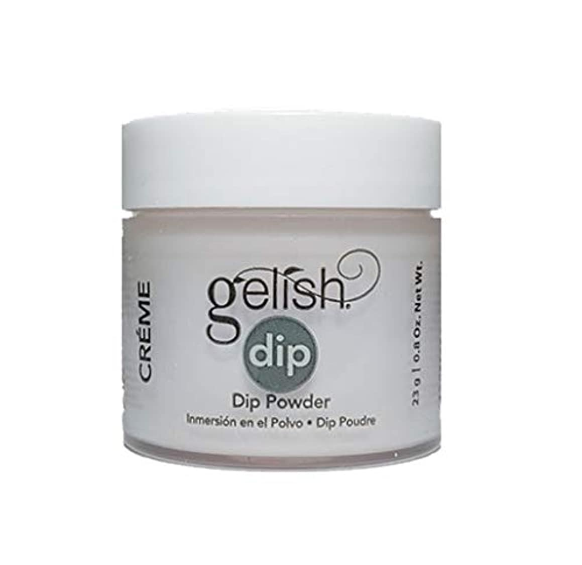 モスク階層傾向があるHarmony Gelish - Dip Powder - Curls & Pearls - 23g / 0.8oz