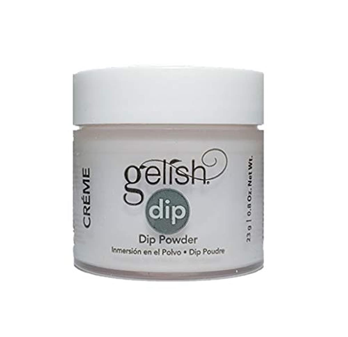 ウール巻き取りキャリアHarmony Gelish - Dip Powder - Curls & Pearls - 23g / 0.8oz