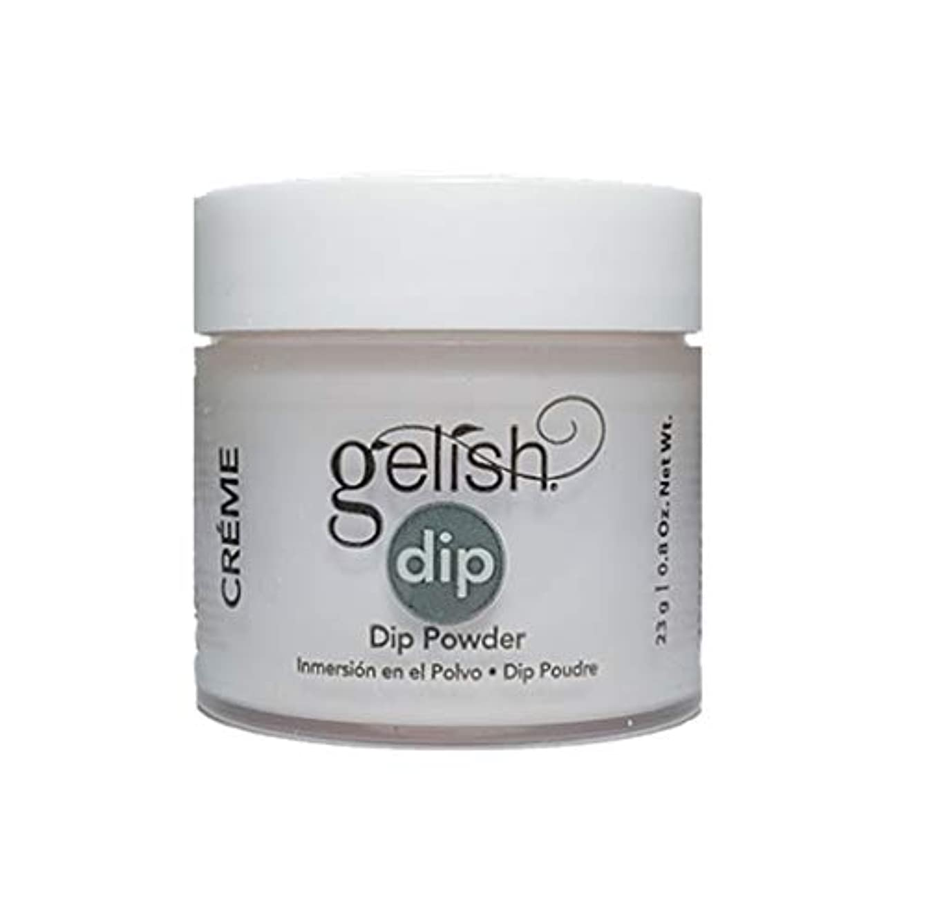 以来拡大する耐えられないHarmony Gelish - Dip Powder - Curls & Pearls - 23g / 0.8oz