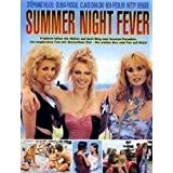 Summer Night Fever (aka Disco Summer)[PAL] by Olivia Pascal [DVD][Import]