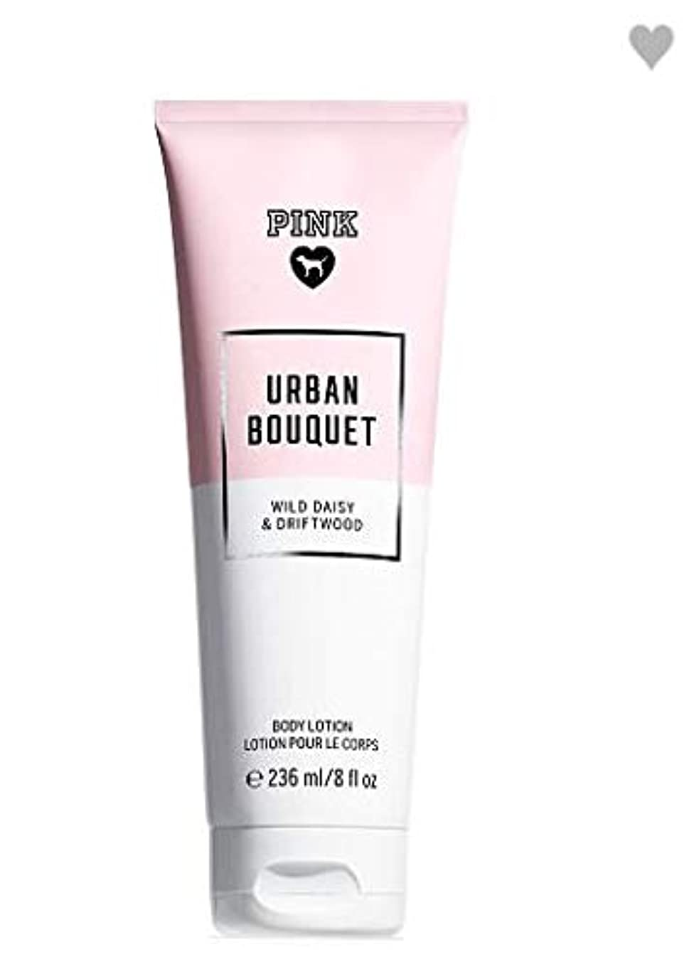 巻き戻すポスト印象派フルートVICTORIA'S SECRET Fragrant Body Lotion Urban Bouquet