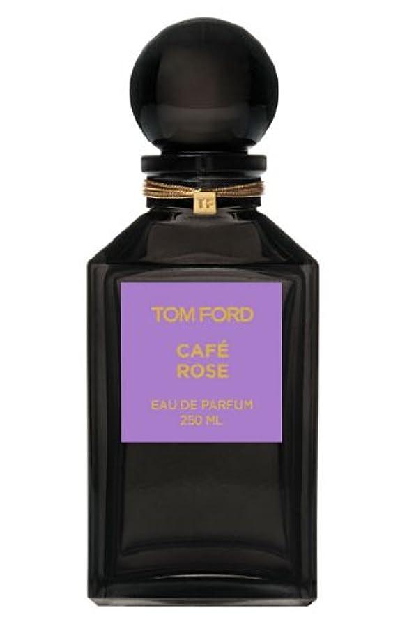 コミュニティハドル勘違いするTom Ford Private Blend 'Café Rose' (トムフォード プライベートブレンド カフェローズ) 8.4 oz (252ml) EDP Decanter  新発売
