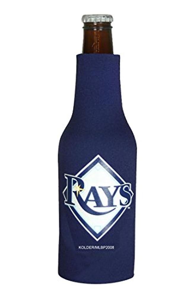 ビームオフセットポーズTampa Bay Rays Bottle Suit Holder