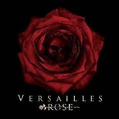 Versailles「妖 -ayakashi-」のCDジャケット