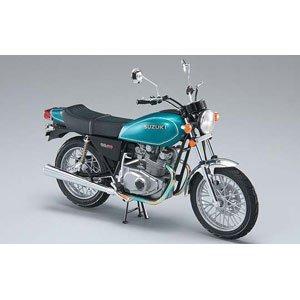 青島文化教材社 1/12 ネイキッドバイク No.51 スズキ GS400