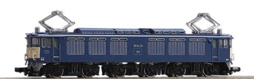 TOMIX Nゲージ 9101 国鉄 EF64-0形電気機関車 (4次形)