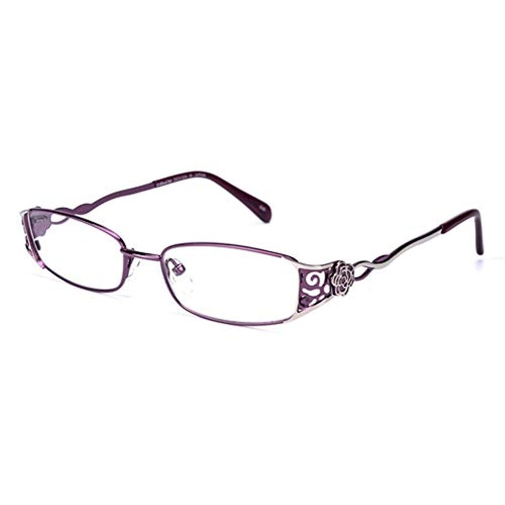 方言一般的に課税超軽量でスタイリッシュ 女性の老眼鏡 ケース付き アンチブルーライト 透明レンズ 金属フレーム べっ甲アーム 1.0 / 1.5 / 2.0 / 2.5 / 3.0 視度 力 レディースアイウェア 赤