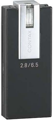 コンタックス KYOCERA コンパクト デジタルカメラCONTAX i4R BLACK 黒