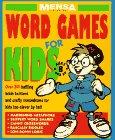 Mensa Word Games for Kids
