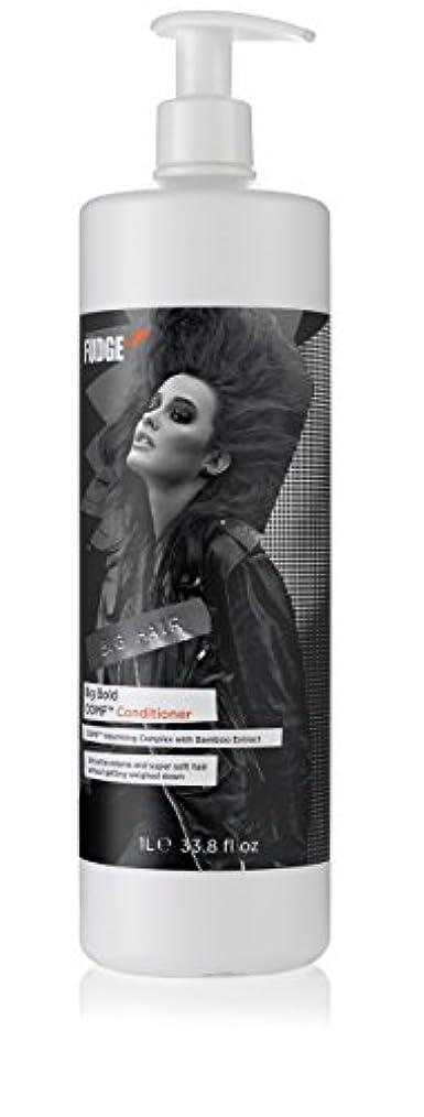 着陸ドラマモンキーBig Bold OOMF Conditioner (For Fine Hair)[並行輸入品]