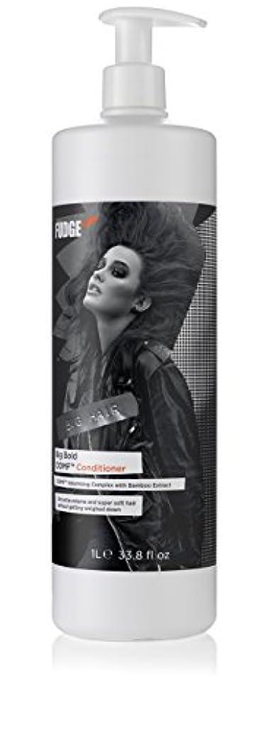 アイザッククローゼット恐れるBig Bold OOMF Conditioner (For Fine Hair)[並行輸入品]