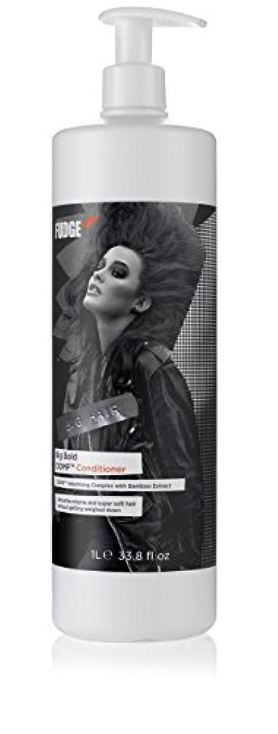 泣き叫ぶ暗くするセラーBig Bold OOMF Conditioner (For Fine Hair)[並行輸入品]
