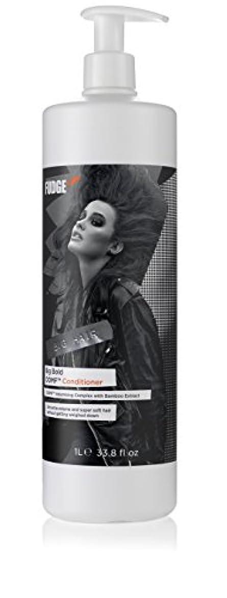 全能組み込む数学Big Bold OOMF Conditioner (For Fine Hair)[並行輸入品]
