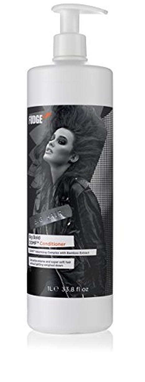 壮大な狂うそれにもかかわらずBig Bold OOMF Conditioner (For Fine Hair)[並行輸入品]