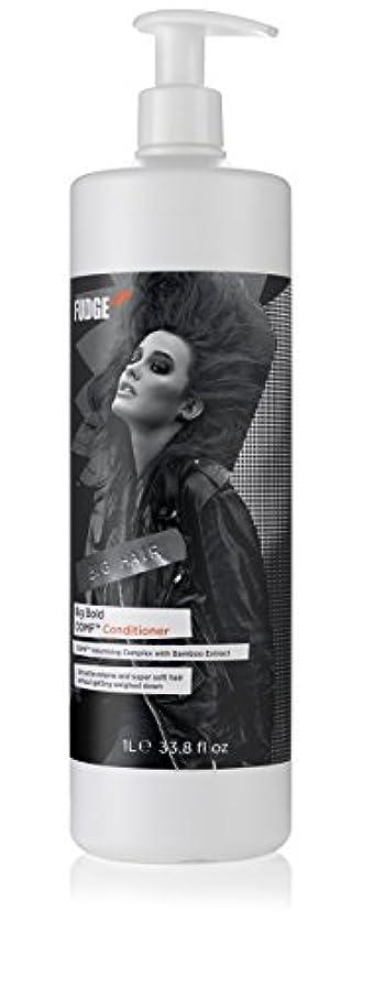 真似る便利さ寸法Big Bold OOMF Conditioner (For Fine Hair)[並行輸入品]