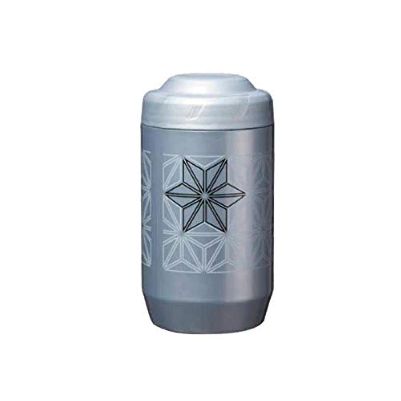消防士痛み復活させるsupacaz (スパカズ) Stasher 16oz Supa Silver ツールボトル