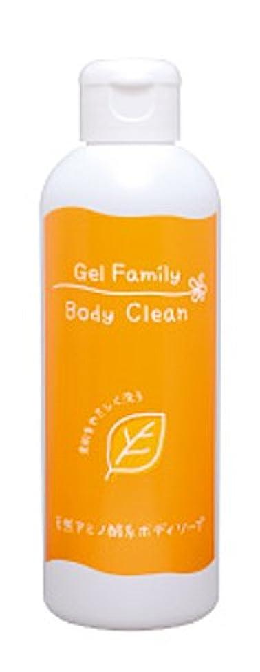 床を掃除するコンデンサー個人Pinatural(パイナチュラル) ゲルファミリーボディークリーンN スリムボトル 180ml