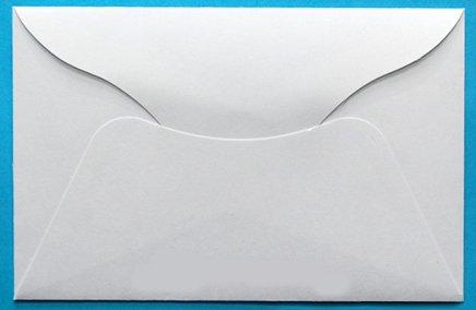[해외]명함 입력 봉투 13 명함 명함 작은 봉투 화이트   화이트 크기 71 × 109mm 100 매   1 박스 YE13/Business card entry envelope 13 Business card business card size small envelope white   white size 71 × 109 mm 100 sheets   one box YE 13