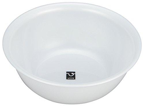 アンティ 湯桶 SX-UN ホワイト(1コ入)