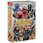 幻星神 ジャスティライザー DVD-BOX 1 (初回限定生産)