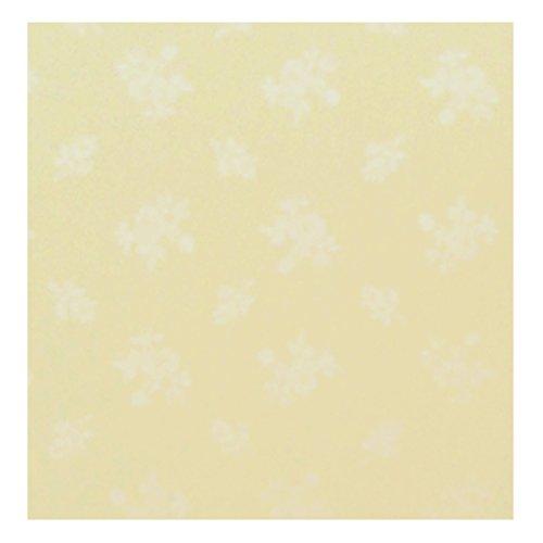 香り用紙豪華なキュート花柄