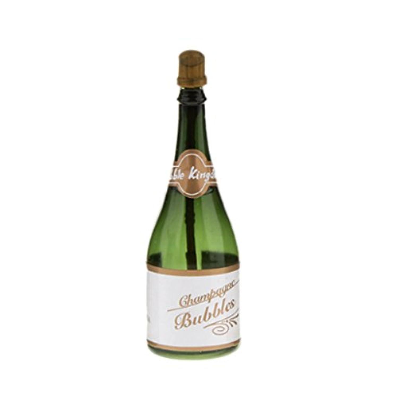 SONONIA ミニ シャンパン 泡ボトル 結婚式のパーティー 新年装飾 24PCS