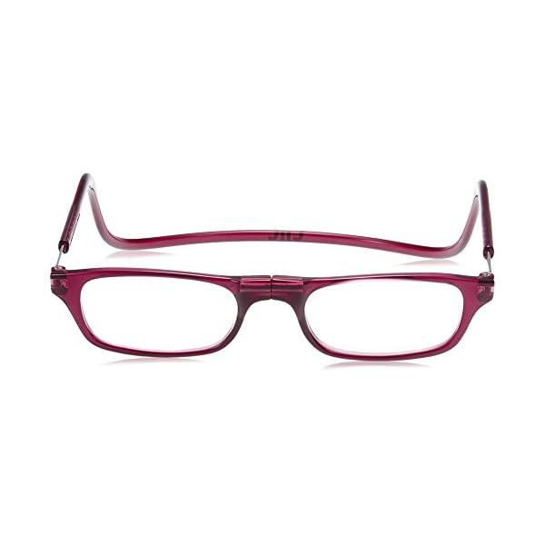 [クリックリーダー] 老眼鏡 Clic Rea...の紹介画像2
