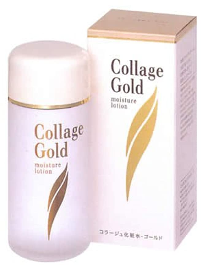 グラマーパートナーコーンコラージュ 化粧水-ゴールドS 100mL (医薬部外品)
