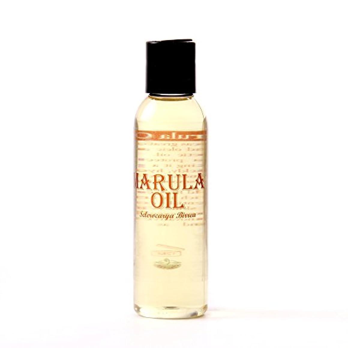 架空のスクラッチ依存Mystic Moments   Marula Carrier Oil - 125ml - 100% Pure