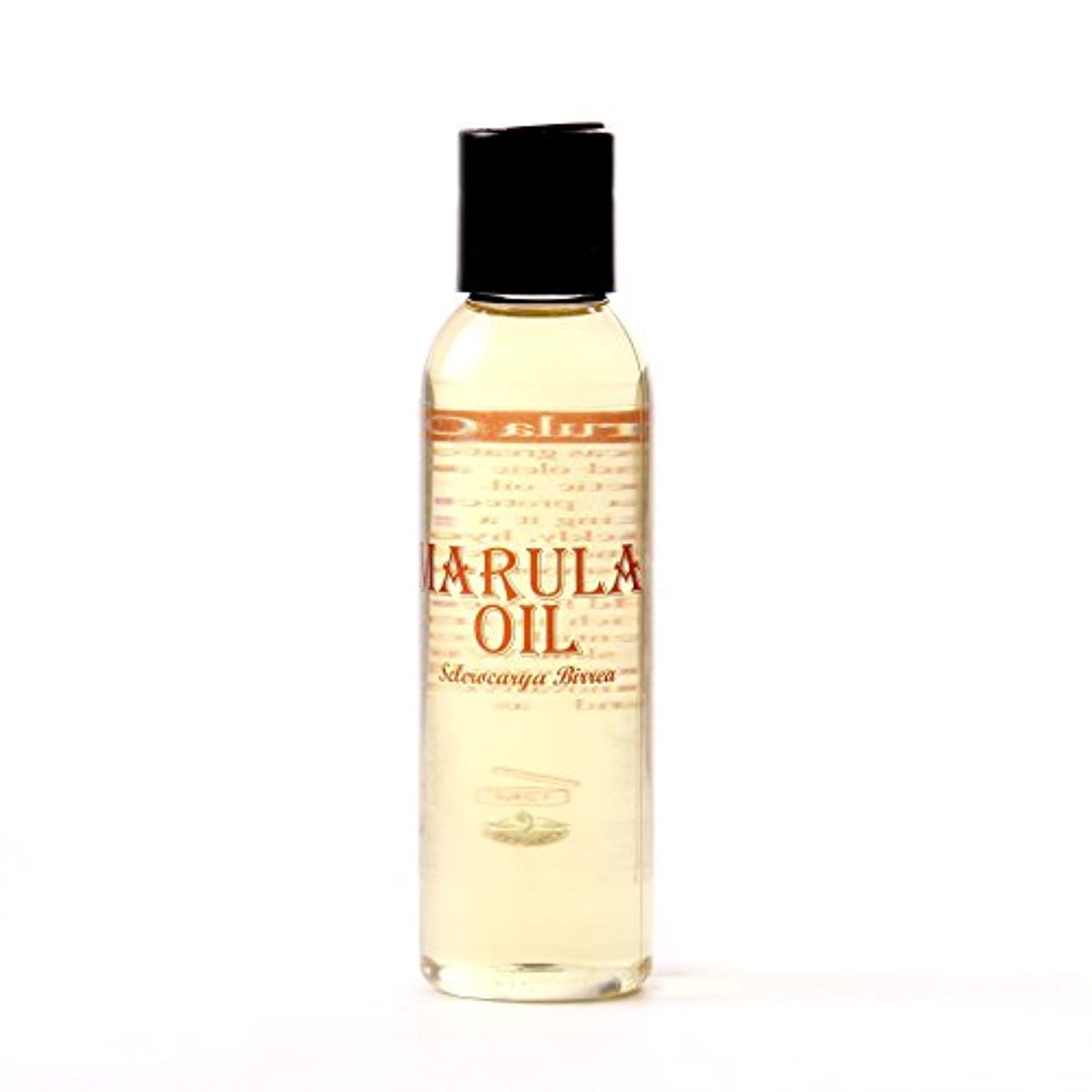 快い悲惨はねかけるMystic Moments | Marula Carrier Oil - 125ml - 100% Pure
