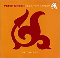 Time Traders by Peter Splinter Group Green (2001-10-09)