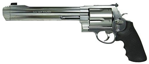 タナカ S&W M500 8-3/8インチ ステンレス Ver.2 18歳以上ガスリボルバー