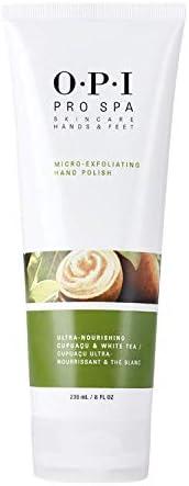 OPI Nail Care ProSpa - Micro-exfoliating Hand Polish 236 mL, 1 Grams