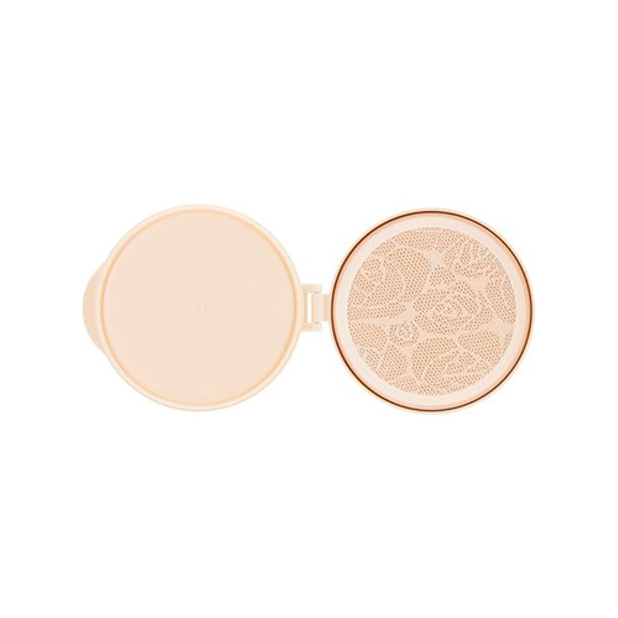 担当者に向かって文字[New] MISSHA Misa Geumseol Tension Pact [Refill] 17g/ミシャ 美思 金雪(クムソル) テンション パクト [リフィル] 17g (#2 Soft Light) [並行輸入品]