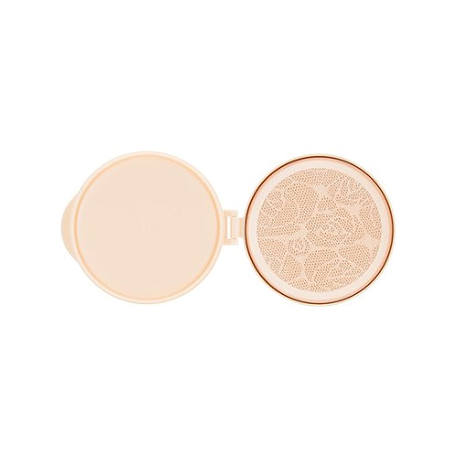 湿気の多いリレーペース[New] MISSHA Misa Geumseol Tension Pact [Refill] 17g/ミシャ 美思 金雪(クムソル) テンション パクト [リフィル] 17g (#2 Soft Light) [並行輸入品]