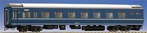 HOゲージ車両 オロネ14 HO-534