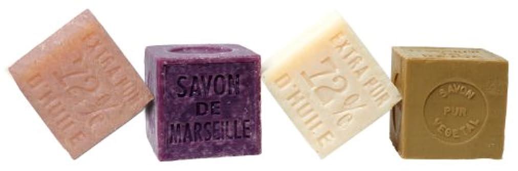 カブパートナー侵入するPlantes&Parfums [プランツ&パルファム] マルセイユソープ400g オリーブオイル